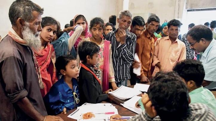 অসমের NRC বাংলাদেশের জন্য বিপদের আভাস: বিএনপি