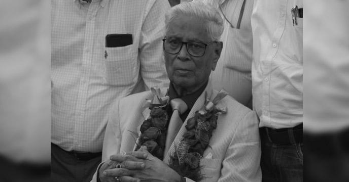 প্রয়াত মোহনবাগানের প্রেসিডেন্ট গীতানাথ, ময়দানে শোকের ছায়া