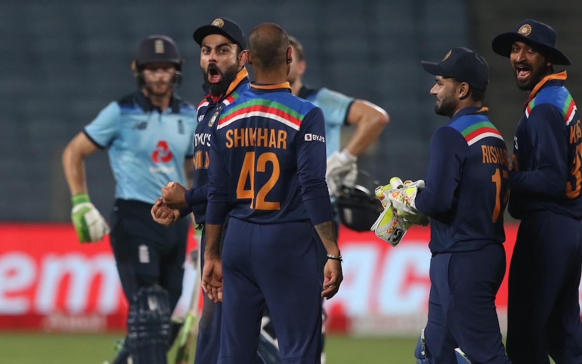 T20-এর পর ওয়ানডে সিরিজেও জয় ভারতের