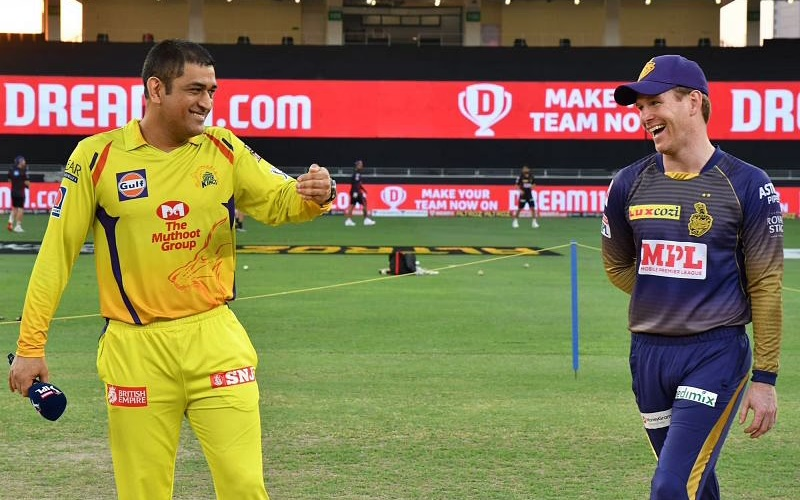 IPL: আজ নাইট রাইডার্সের মুখোমুখি সামনে ধোনির চেন্নাই
