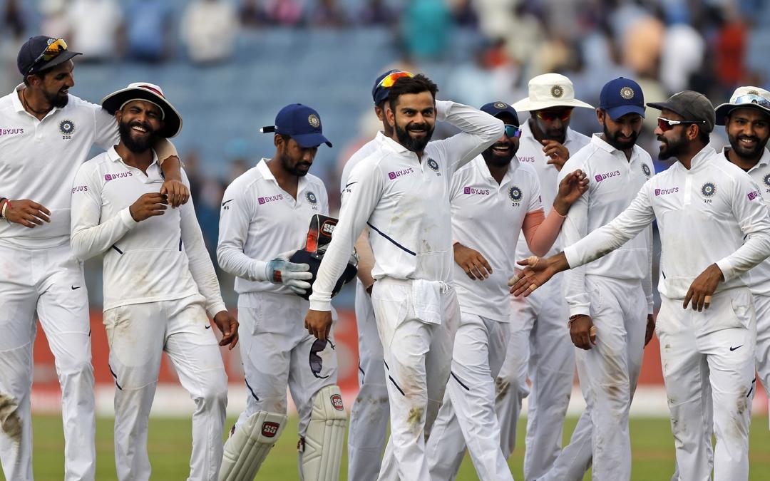 বিশ্ব টেস্ট চ্যাম্পিয়নশিপ খেলতে আগেই ইংল্যান্ড যাবে ভারত