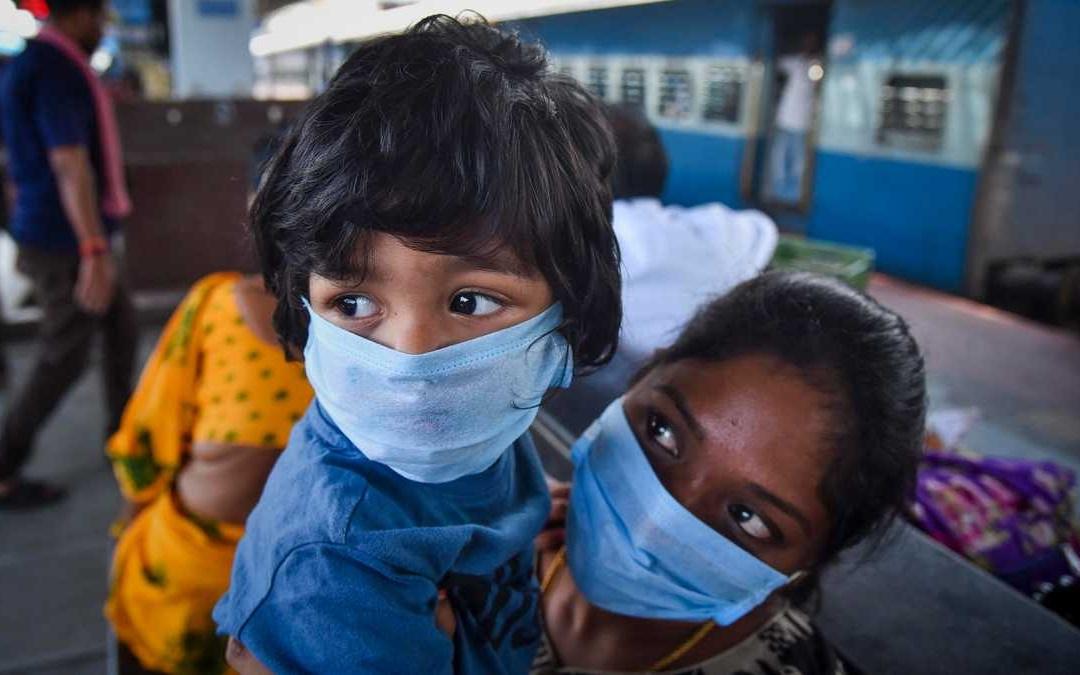 করোনা আপডেট: দেশে আরও কমল সংক্রমণের হার