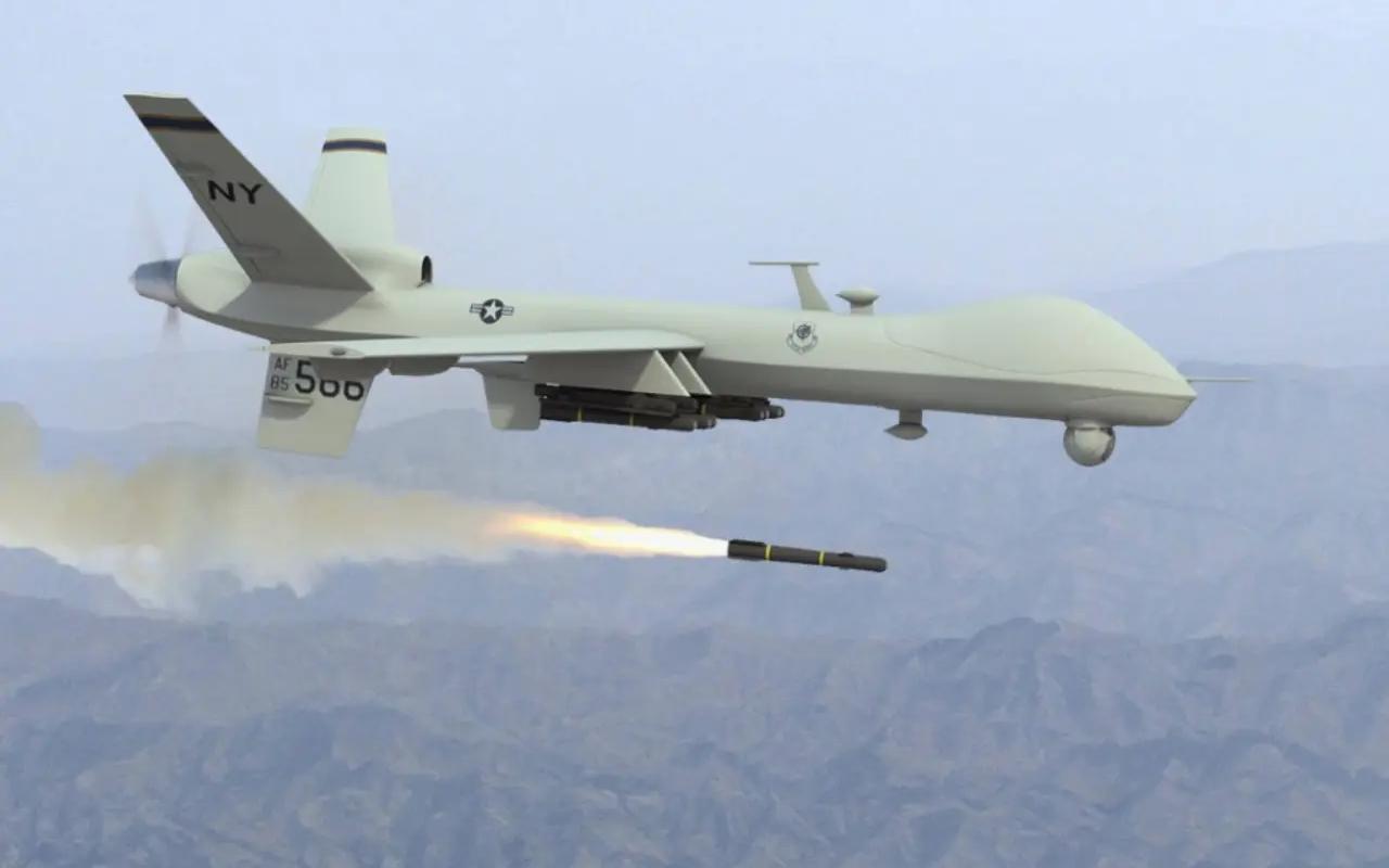 আফগানিস্তানে Drone Strike আমেরিকার, খতম বিমানবন্দরে হামলার মূল চক্রী