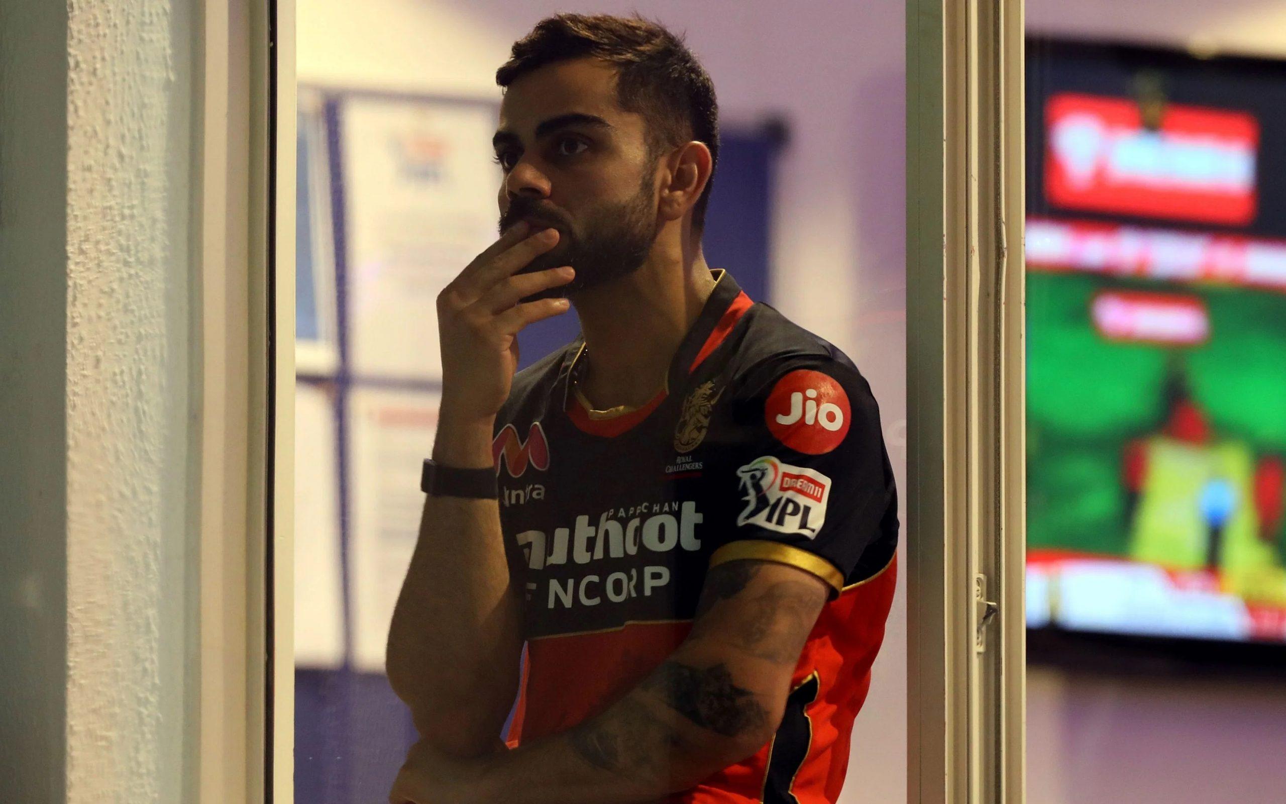 চলতি IPL-এই RCB-র অধিনায়কত্ব হারাতে পারেন কোহলি!
