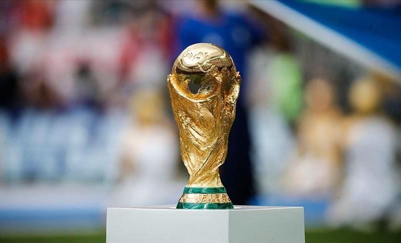 দু'বছর অন্তর ফুটবল বিশ্বকাপ?